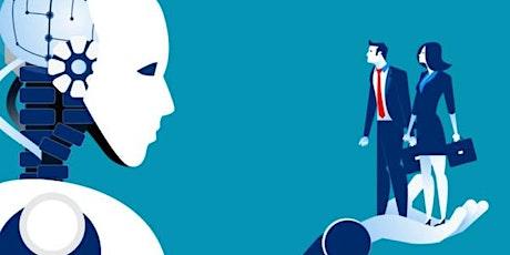 Questioni di Genere in Intelligenza Artificiale biglietti