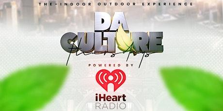 Da culture thursdays tickets