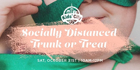 Trunk or Treat with COMMUNITY Lincoln Square! tickets