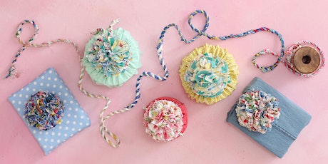 SUSTAINABLE PRESENT TOPPERS