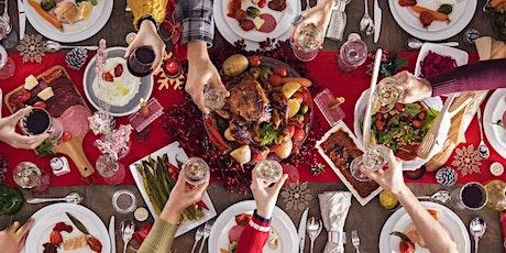 Plats de fête et leurs accords avec les vins billets