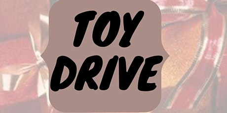 Networking Event/Toy Drive & Fundraiser tickets