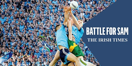 The Irish Times Sport host 'The Battle For Sam' tickets