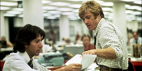 Watergate Break-In and All The President's Men - Livestream History Tour tickets
