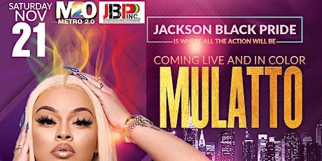 MULATTO: LIVE AND IN COLOR tickets