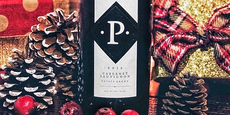 Christmas Market at PELTIER WINERY featuring local artisans tickets