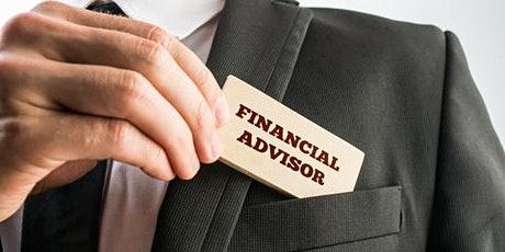 Webinar: What to Consider When Selecting a Financial Advisor tickets