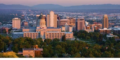 Dynamic Leadership™ Development Training Event - Salt Lake City tickets