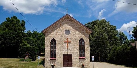 Tuesday Rosary and Mass at Sacred Heart of Jesus Church tickets