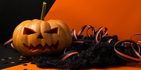Spooky Stories of Vancouver for Temporary Foreign Workers tickets