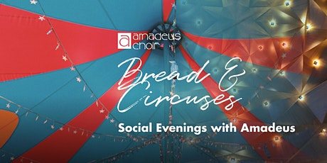 Bread and Circuses: Trivia Night 2 tickets