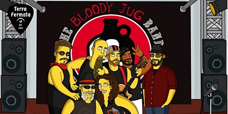 The Bloody Jug Band Returns To Terra Fermata tickets