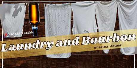 Laundry and Bourbon tickets