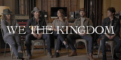 We The Kingdom in Concert tickets