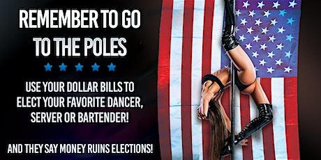Pre-Election Day Celebration tickets