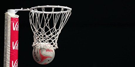 Belper Netball - Back to Netball, Wednesday 28th October tickets