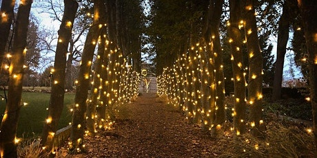 Yuletide at Yew Dell Timed Ticket - Fri, Nov 27 6:15pm Entry & 7:30pm Exit tickets