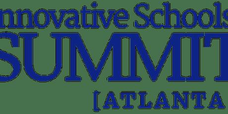 2021 Innovative Schools Summit ATLANTA boletos