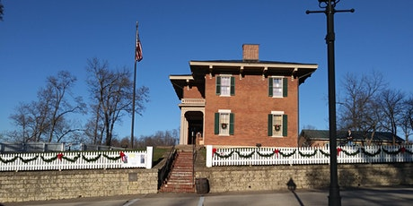 U. S. Grant Home Tour tickets