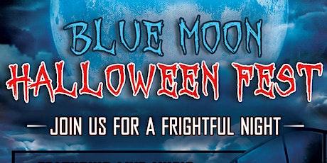Blue Moon Halloween Fest tickets