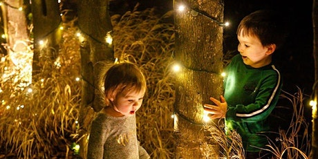 Yuletide at Yew Dell Timed Ticket - Sat, Nov 28 6:15pm Entry & 7:30pm Exit tickets