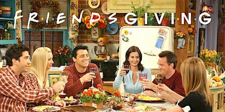 Friendsgiving TV Trivia- Friends Thanksgiving Episodes - Thursday, Nov. 19 tickets