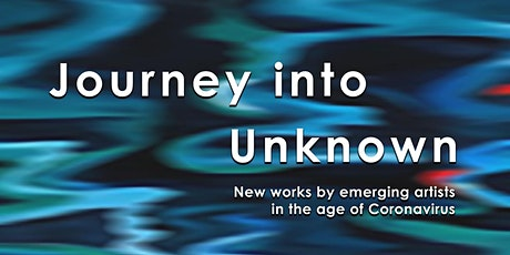 Journey into Unknown tickets