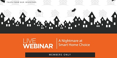 Members ONLY – A Nightmare At Smart Home Choice