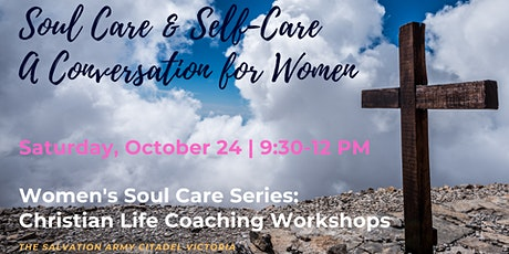 Soul Care & Self Care tickets