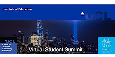 Virtual Student Summit tickets