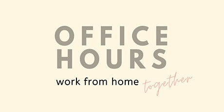 Office Hours tickets
