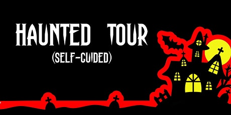 Haunted Tour - Halloween Edition tickets