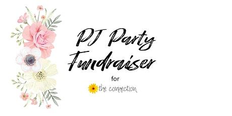 PJ Party Fundraiser tickets
