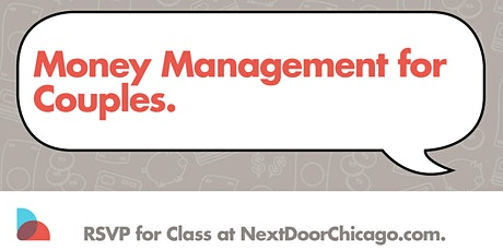 Virtual Class: Money Management for Couples. tickets