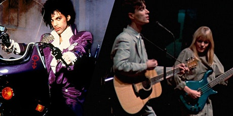 Queens Drive-In: Purple Rain + Stop Making Sense (Double Feature) tickets