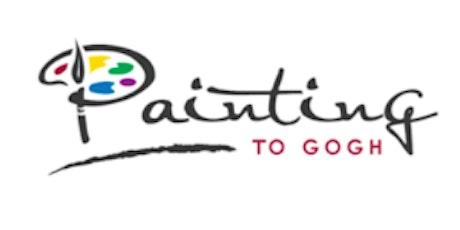Virtual Wine & Paint Night tickets
