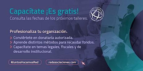 Red Comunitaria de Mujeres por la Prevención Social de la Violencia entradas