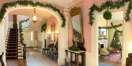 Holiday Candlelight Tours tickets
