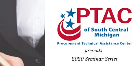PTAC Seminar Series: A year in Review tickets