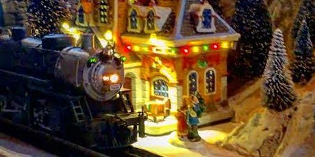Yuletide at Yew Dell Timed Ticket - Sun, Nov 29 6:15pm Entry & 7:30pm Exit tickets