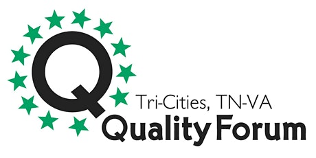 2020 Virtual Tri-Cities Quality Forum tickets