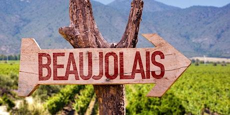Beaujolais: France's Secret Superstar tickets