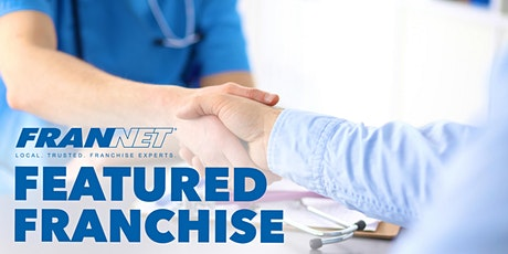 Re-imagine Wellness Solutions with this Franchise tickets