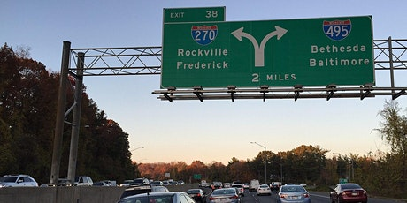 Briefing: Technical Critique on the I-495 & I-270 Draft EIS tickets