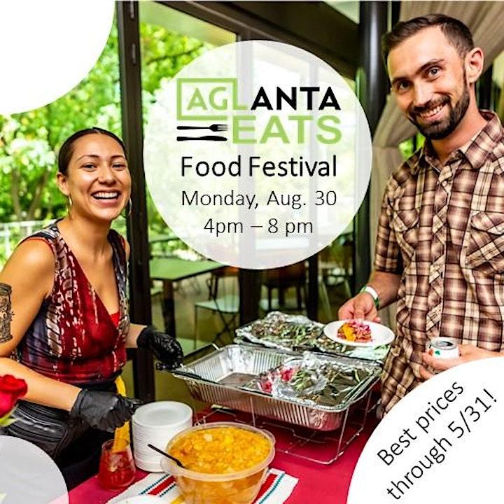 AgLanta Eats image