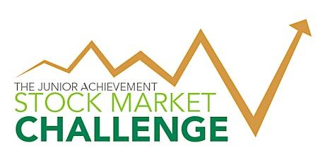 JA Virtual Stock Market Challenge tickets