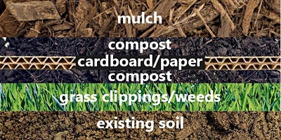 Sheet Mulch Your Way to a Regenerative Garden!