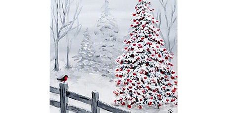 "SOLD OUT! Sigillo Cellars, Snoqualmie - ""Bird & Snowy Tree"" tickets"