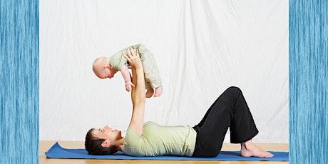 Baby & Me Mindful Movement / Bébé et moi : Bouger en pleine conscience tickets