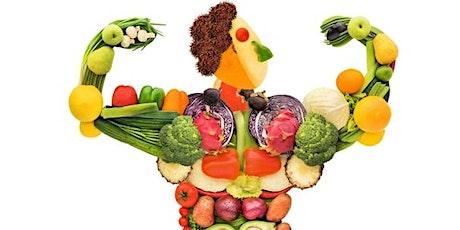 Nutrition Smarts tickets